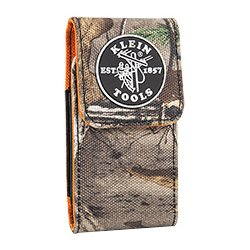 Klein Tools - KLN1095 - Klein Tools 55563 Tradesman Pro Realtree Camouflage Phone Holder for Samsung Galaxy S 3 4 or iPhone 6