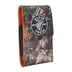Klein Tools - KLN1096 - Klein Tools 55564 Tradesman Pro Realtree Camouflage Phone Holder for iPhone 6 Plus or Samsung Note Edge