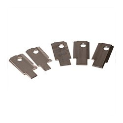 InstallMates - NSM1035B - Replacement Blades for NSM1035 (Pack of 6)