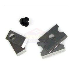 Platinum Tools - PLA1004BL - Replacement Blades for EZ-RJ45 Crimp Tool