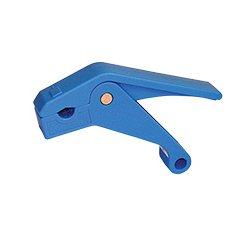 Platinum Tools - PLA1121 - 15021C SealSmart RG6 Quad Coax Cable Stripper (Blue)