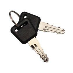 Royal Racks - ROY1111KEY - Royal Racks Drawer and Door Key (Replacement)