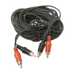 SkyWalker - SKY3180225 - Signature Series 25ft RCA Dual Cable