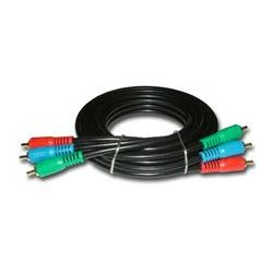 SkyWalker - SKY319066 - Signature Series Economy Component Video Cable 6ft