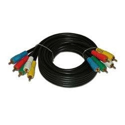 SkyWalker - SKY319067 - Signature Series Economy Component Video & Audio Cable 6ft