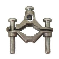 SkyWalker - SKY32401UL - Signature Series Pipe Ground Clamp UL Listed