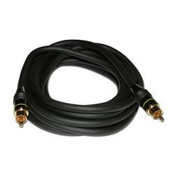 SkyWalker - SKY710112 - HQ Series Single RCA Cable 12ft