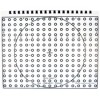 Accu-Chart - LN14 - Linearity Chart