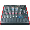 Allen & Heath - AH-ZED18 - & Heath ZED18 18-Channel Multipurpose USB Mixer for Live Sound and Recording