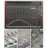 Allen & Heath - AH-ZED24 - & Heath 24 Into 2 Live Recording Mixer With USB I/O