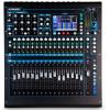 Allen & Heath - AH-QU-16C - & Heath QU-16C 16 Channel Rackmountable Digital Mixer - Chrome Edition