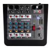 Allen & Heath - AH-ZED6 - & Heath ZED-6 Compact 6 Input Analogue Mixer