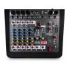 Allen & Heath - AH-ZEDI10FX - & Heath ZEDI-10FX 10 Input Hybrid Compact Mixer / 4x4 USB Interface with FX