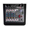 Allen & Heath - AH-ZEDI8 - & Heath ZEDI-8 8 Input Hybrid Compact Mixer / USB Interface