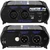 Applied Research & Technology - PHANTOM2PRO - ART Phantom II Pro Dual Channel Phantom Power Supply