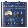 Applied Research & Technology - TUBEMPSTV3 - ART Tube Mic Preamp with V3