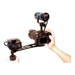 Frezzi Energy Systems - 91,040.00 - Frezzi DSLR-1 Stable Grip Single Kit