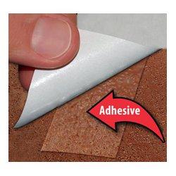 Uglu Revolutionary Adhesive - UGLU-1 - UGLU Multi-purpose Industrial Strength Adhesive Strip 1in X 65ft Roll