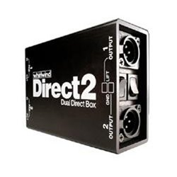 Direct Boxes