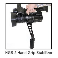 Frezzi Energy Systems - 99,007.00 - Frezzi HGS-2 Handheld Grip Stabilizer Support Bar