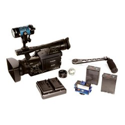 Frezzi Energy Systems - 91,044.00 - Frezzi HH-2 Stable Grip Dual Kit