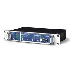 RME Audio - ADI-2 - RME ADI-2 24 Bit 192 kHz 2-Channel AD/DA Converter