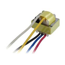 Neutrik - NTE10/3 - Neutrik NTE10/3 1:3:10 Audio Adapter Transformer for NMxxx Modules