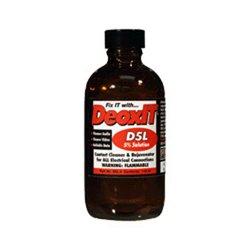 CAIG Labs - D5L-4A - CAIG Laboratories DeoxIT A Liquid 5 Percent Solution 118 ml