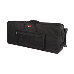 Gator Cases - G-LEDBAR-4 - Gator Cases G-LEDBAR-4 Carrying Case for LED Bar - Nylon - Handle - 19.5 Height x 48.6 Width x 8.9 Depth