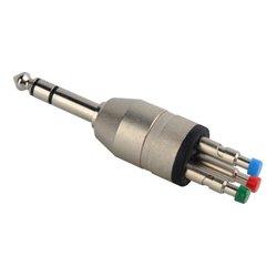 Connectronics - MKP-9 - RCA Phono Male Markerplug