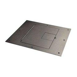 FSR - FL-540P-BLK-C - Black Cover for the Floor Box