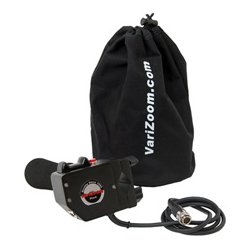VariZoom - VZ-SPRO-C - Focus and Zoom Control Kit for Canon Lenses
