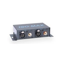 Jensen Transformers - JT-10KB-D - Jensen Line Input Transformer 4:1 Stepdown For BalancedBridging Inputs