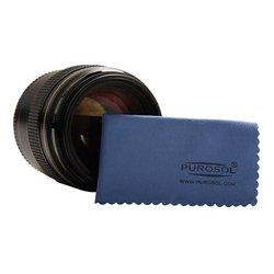 Purosol - 10,027.00 - Microfiber Cloth - Small 6x6 in. (each)