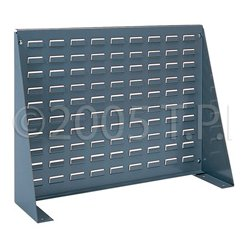 Akro-Mils / Myers Industries - AKR98-600 - 98600 Bench Storage Rack With Feet