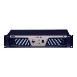 Ashly Audio - KLR-2000 - Ashly 2-Channel 1000W @ 2 Ohm / 600W @ 4 Ohm Power Amplifier