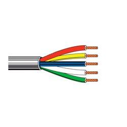 Belden / CDT - 1279R B59500 - 1279R Mini Hi-Res 5 Component Video Cable 500 Foot Roll