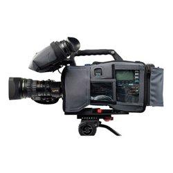 camRade - CAM-CS-AJPX5000 - camSuit AJ-PX5000 Cordura Nylon Form-Fitted Camera Cover