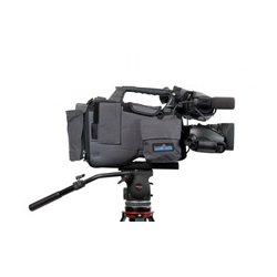 camRade - CAM-CS-PXWX400 - camSuit Tailor-Made Cover for Sony PXW-X400 Camera