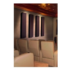 Primacoustic - F101-1248-00 - Broadway Series 12inx48in Control Columns 1In Depth Black