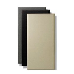 Primacoustic - F102-2448-00 - Broadway 24inx48in Broadband Panels 2In Depth Black - Square Edge