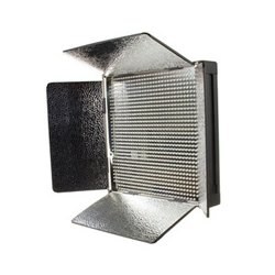 ikan - IB1000 - ikan IB1000 Bi-Color LED Studio Light - 9620.3 F (5326.8 C) - Aluminum, Metal