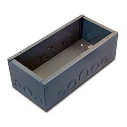 Mystery Electronics - BB2000 - Mystery FMCA2000 Series 4 Inch Deep Backbox