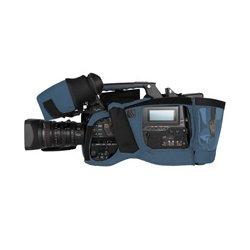 PortaBrace - CBA-PMW500 - Portabrace Camera Body Armor for the Sony PMW-500 - Blue