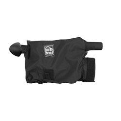 PortaBrace - QRS-HCX1000 - Portabrace Quick Rain Slick for Panasonic HC-X1000 - Black