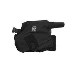 PortaBrace - QRS-XF100 - Portabrace Quick Slick Rain Cover for Canon XF100 & XF105 - Black