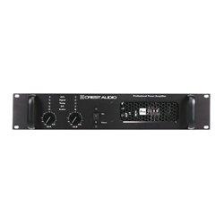 Crest Audio - 1,000,560.00 - Crest Pro 9200 1300WPC at 8ohm Rack Mount Power Amplifier