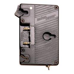 Anton Bauer - QR-DP800 - Gold Mount for Panasonic AG-DP800