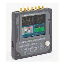 Tektronix - TEK-WFM2200 - WFM2200A Multiformat Multistandard 3G/HD/SDI Portable Waveform Monitor