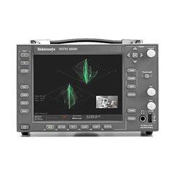 Tektronix - TEK-WFM4000 - WFM4000 SD-SDI Waveform Monitor with two Passive Loopthrough Inputs